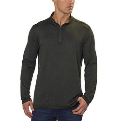 G.H. Bass & Co. Men's ¼ Zip Pullover, Variety