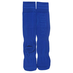 Century Adult Soccer Socks Solid Colors ( Large, Che Royal)
