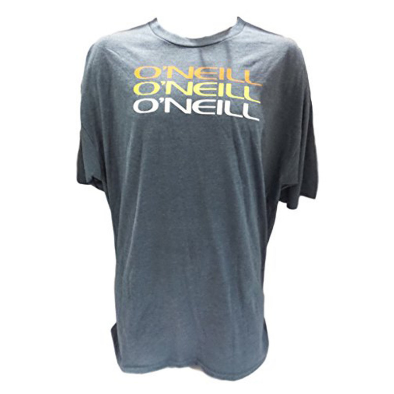 O'Neill Men's T-Shirt, Short Sleeve Decoy Shirt (Medium)