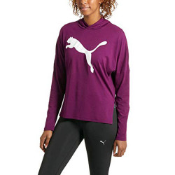 PUMA Ladies' Hooded Tee (Large)