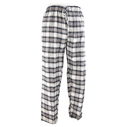 "Brave"" Men's 100% Cotton/Flannel Sleep Pants (Many Colors/Sizes)"
