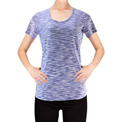 Women's Crew Neck Active Tee