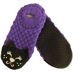 Little Boy's & Girls Knitted Slipper Socks.(Many Design, Size)