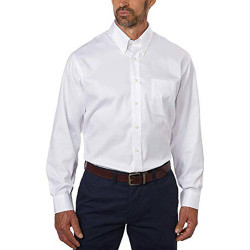 Men's Button Down Dress Shirt, Variety