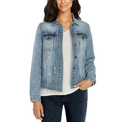 Buffalo David Bitton WOMEN  Denim Jacket