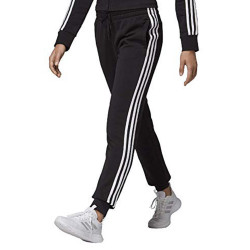 Neo Women Essentials 3-Stripes Sports French Terry Jogger