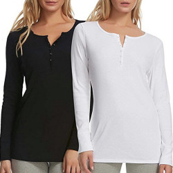 Felina Women's Cotton Modal...
